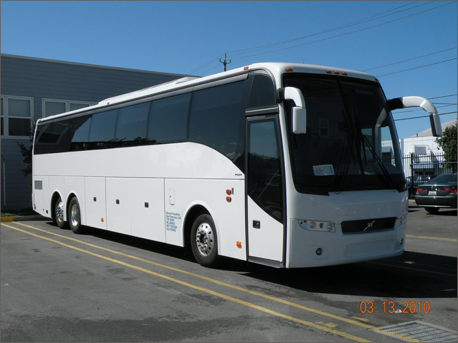 45 Seater Volvo Coaches On Rent In Delhi 38 Seater Volvo